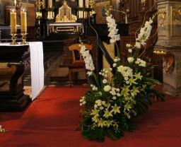 Ślub 11.07.2015 Ambona.