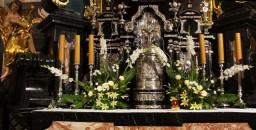 Ślub 11.07.2015 Kaplica Najświętszego Sakramentu.