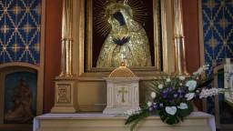 Śluby 15.08.2015 Kaplica Matki Bożej Ostrobramskiej.