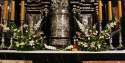 Śluby 22.08.2015 Kaplica Najświętszego Sakramentu.