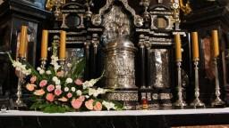 Ślub 03.10.2015 Kaplica Najświętszego Sakramentu.