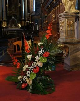 Urocz. Chrystusa Króla 22.11.2015 Ambona.