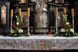 Ślub 23.04.2016. Kaplica Najświętszego Sakramentu.