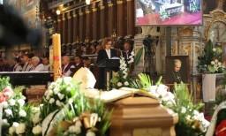 Słowo pożegnania od Agaty Wojtyszek, Wojewody Świętokrzyskiego