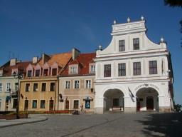 Rynek - Kamienica Oleśnickich