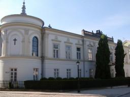 Dom Biskupi
