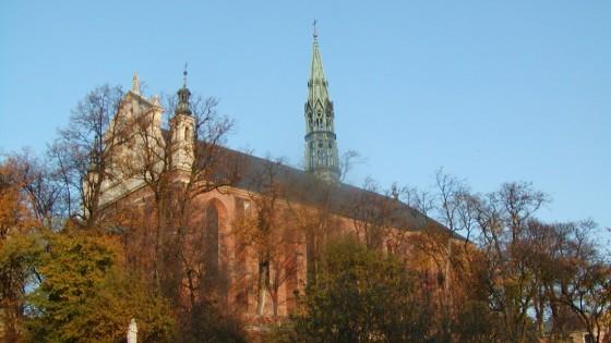 Katedra Sandomierska
