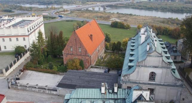 Dom Długosza - Muzeum Diecezjalne